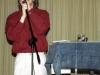 Erster Auftritt 1993 als Student