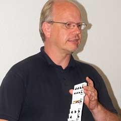Geburtstagsfeier Celle Otto Zauberer Jeppa
