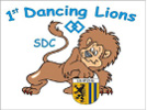 1st Dancing Lions Leipzig