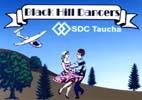 Black Hill Dancers Taucha