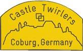 Castle Twirlers Coburg