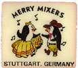 Merry Mixers Böblingen