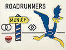 Munich Roadrunners München