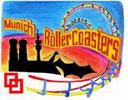 Munich Rollercoasters