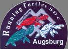 Running Turtles Augsburg