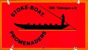 Stoke Boat Promenaders Tübingen