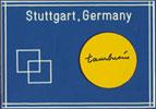 Tamburin Stuttgart